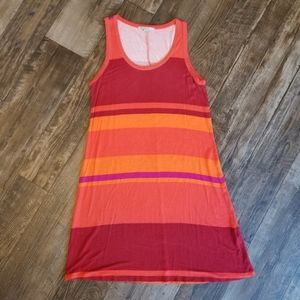 GAP Sleeveless Lightweight Dress